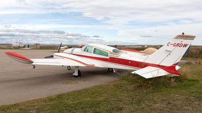 C-GRDW - Cessna 310R - Private