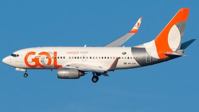 PR-GIH - Boeing 737-76N - GOL Linhas Aéreas