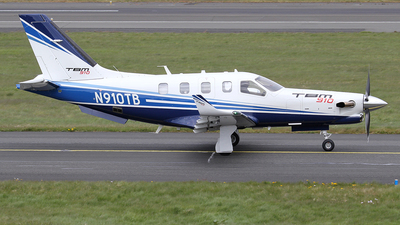 N910TB - Socata TBM-910 - Private