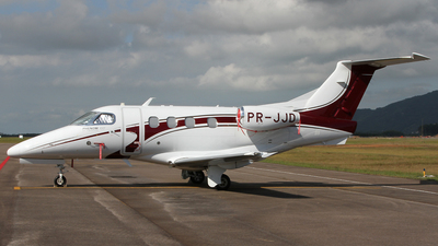 PR-JJD - Embraer 500 Phenom 100 - Private