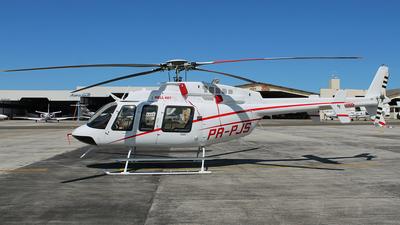 PR-PJS - Bell 407GXI - Private