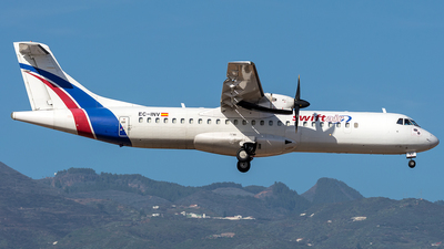 EC-INV - ATR 72-202 - Swiftair