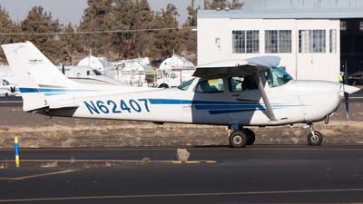 N62407 - Cessna 172P Skyhawk II - Hillsboro Aero Academy
