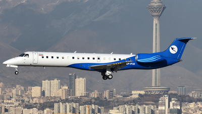 A picture of EPPUI - Embraer ERJ145EP -  - © Mehrad Watson - AirTeamImages