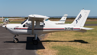 24-7348 - Jabiru J160 - Private