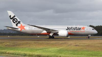 VH-VKL - Boeing 787-8 Dreamliner - Jetstar Airways