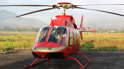 YS-1011P - Bell 407 - Private