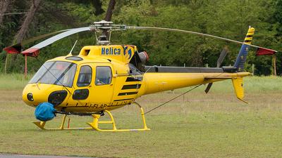 I-FLAP - Aérospatiale AS 350B2 Ecureuil - Helica