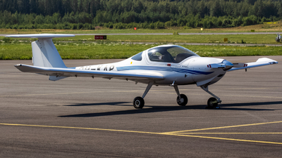 OH-KAP - Diamond DA-20-C1 Eclipse - Private
