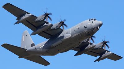 11-5731 - Lockheed Martin MC-130J Commando II - United States - US Air Force (USAF)