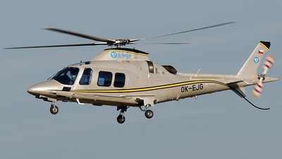 A picture of OKEJG - Agusta A109S Grand - [22079] - © Gerhard Ruehl