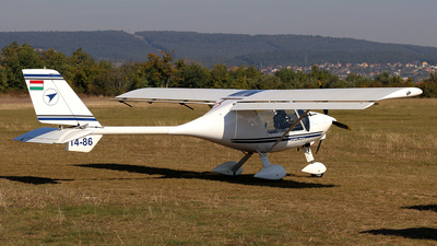 14-86 - Fly Synthesis Storch S - Private