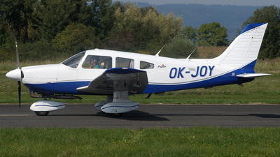 OK-JOY - Piper PA-28-181 Archer II - Private