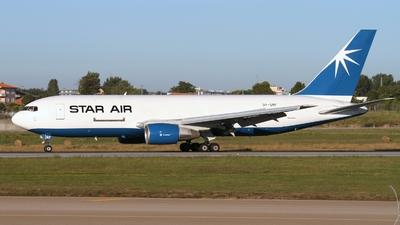 OY-SRF - Boeing 767-219(SF) - Star Air