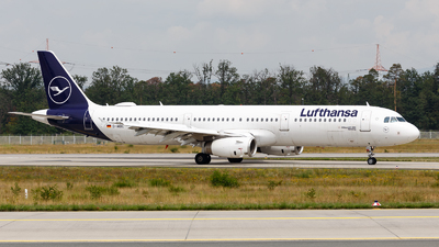 A picture of DAIDC - Airbus A321231 - Lufthansa - © TJDarmstadt