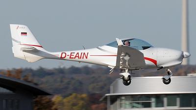 D-EAIN - Aquila AT01 - Private