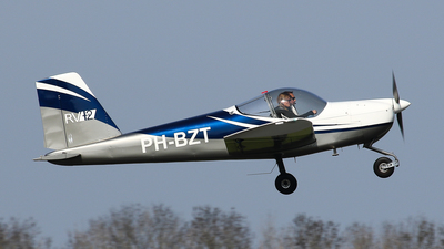 PH-BZT - Vans RV-12 - Private