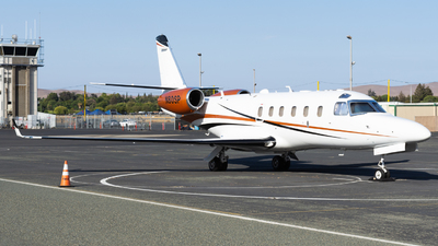 N80SP - IAI 1125 Astra SPX - Private