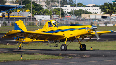 N1008G - Air Tractor AT-502 - Air Tractor Inc