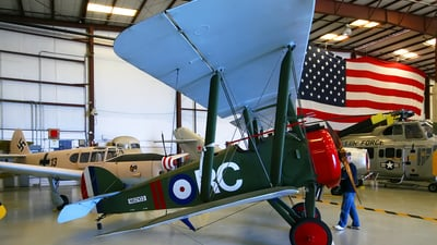 N62103 - Sopwith Camel F.1 - Private