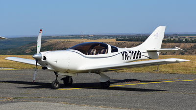 YR-7000 - Aveko VL-3 Sprint - Private