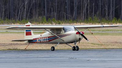 N7902Z - Cessna 150C - Private