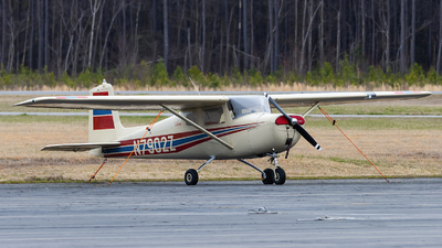 A picture of N7902Z - Cessna 150C Commuter - [15060002] - © Maik Voigt