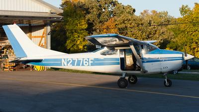 N2776F - Cessna 182J Skylane - Private