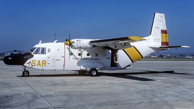 D.3B-5 - CASA C-212-200 Aviocar - Spain - Air Force