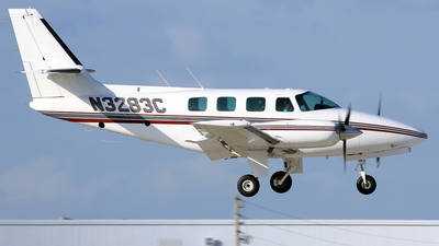 N3283C - Cessna T303 Crusader - Private