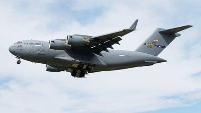 04-4133 - Boeing C-17A Globemaster III - United States - US Air Force (USAF)
