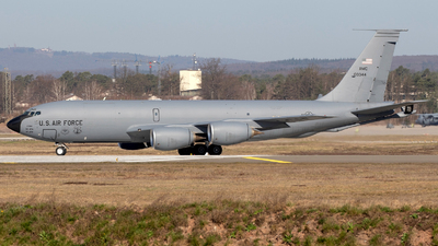 60-0344 - Boeing KC-135T Stratotanker - United States - US Air Force (USAF)