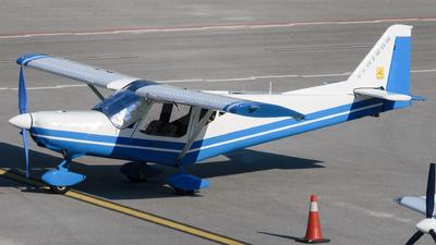 I-C917 - ICP Ventura 4 - Private