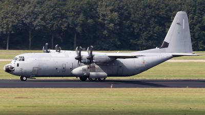 A picture of MM62191 - Lockheed C130J Hercules -  - © Mark Broekhans