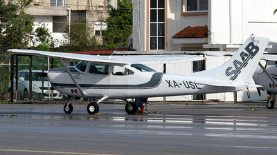 XA-USL - Cessna 182G Skylane - Private