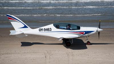 OY-9463 - Shark Aero Shark - Private