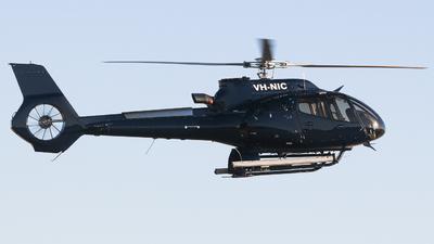 VH-NIC - Eurocopter EC 130T2 - Private