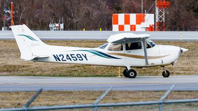N2459Y - Cessna 172R Skyhawk - Horizon Aviation
