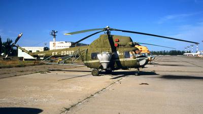 EX-23497 - PZL-Swidnik Mi-2 Hoplite - Untitled