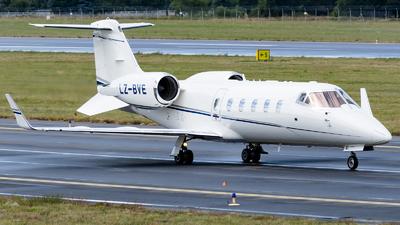 LZ-BVE - Bombardier Learjet 60 - Air VB