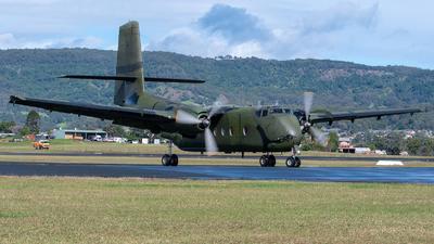 VH-VBB - De Havilland Canada DHC-4A Caribou - Historical Aircraft Restoration Society (HARS)
