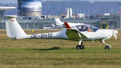 OE-9410 - Diamond HK-36TTC Super Dimona - Private