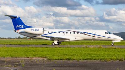PH-DWC - Embraer ERJ-135LR - JetNetherlands