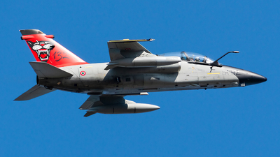 MM55044 - Alenia/Aermacchi/Embraer AMX-T - Italy - Air Force