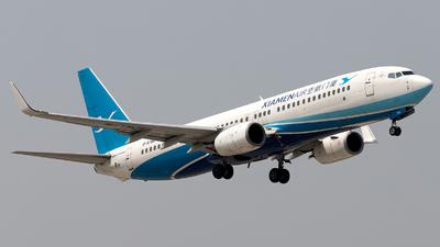 B-5788 - Boeing 737-85C - Xiamen Airlines