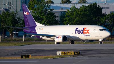 OO-TNN - Boeing 737-45D(SF) - FedEx (ASL Airlines)