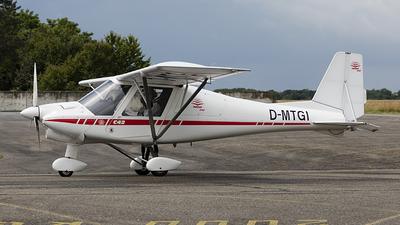 A picture of DMTGI - Ikarus C42 - [13117291] - © Kurt Greul