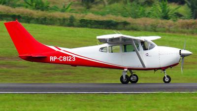 RP-C8123 - Cessna 182C Skylane - Private