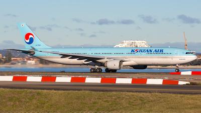 HL7584 - Airbus A330-323 - Korean Air