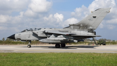 MM7044 - Panavia Tornado IDS - Italy - Air Force